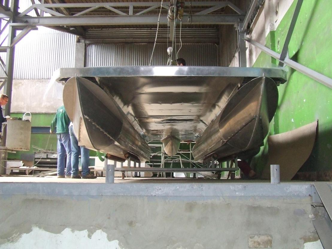 изготовления поплавков на заводах